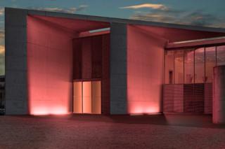 LED Wallwasher  by  ADO Lights