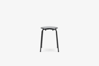 S 38/S1 Stackable Stool  by  Wilde + Spieth
