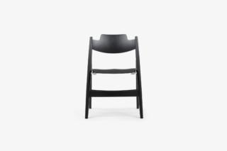 SE 18 Folding Chair  by  Wilde + Spieth