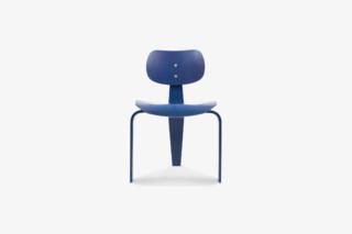SE 42 3-Legged Chair  by  Wilde + Spieth