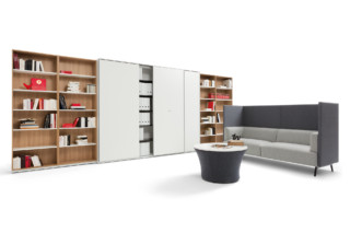WINEA MAXX Shelf wall unit  by  WINI