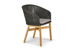 MBRACE armchair  by  DEDON