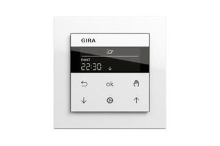 System 3000  by  Gira