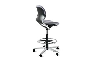 FS 211/1 Bürodrehstuhl hoch  von  Wilkhahn