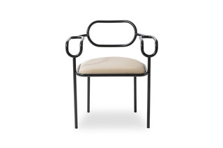 01 CHAIR  by  Cappellini