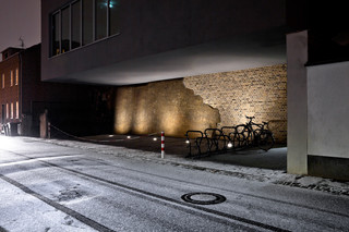 LED-Ground-level spotlight  by  ADO Lights