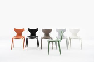 Bio Chair  by  Kartell