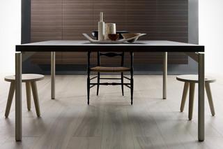 Modulor table  by  Dada