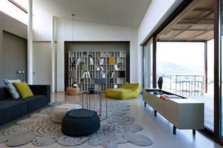 Flex shelf  by  Piure