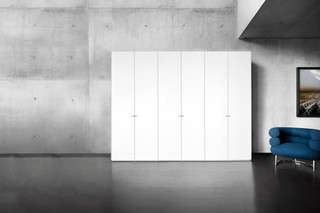 Nex Pur cabinet  by  Piure