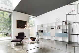 Puro shelf  by  Piure