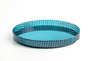 Trama tray  by  Kartell