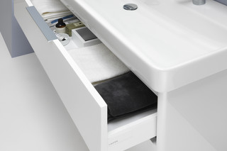 Base vanity unit  by  Laufen