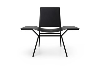Aisuu side chair  by  Walter Knoll