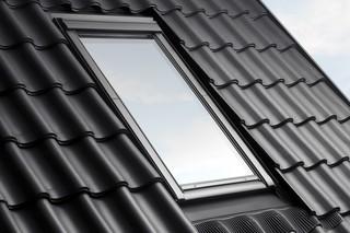 Schwingfenster & Klapp-Schwing-Fenster  von  VELUX