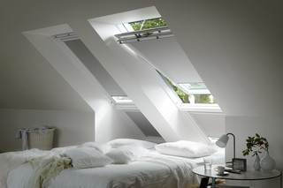 Interior sun protection  by  VELUX