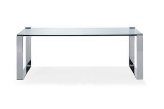 1022 Klassik dining table/writing desk  by  DRAENERT