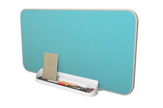 Divisio Lateral Screen  by  Steelcase