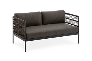 AZURI lounge sofa  by  ​Niehoff Garden