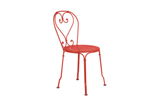 1900 chair  by  Fermob