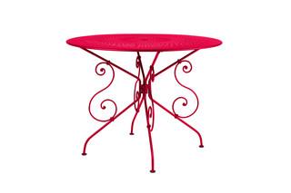 1900 Tisch 96  von  Fermob