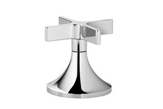 VAIA Deck valve  by  Dornbracht