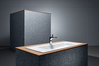 BETTEAQUA Built-in Washbasin  by  Bette