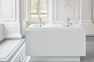 BETTEONE DOUBLE WASHBASIN  by  Bette