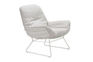 Leyasol Lounge Chair  by  Freifrau
