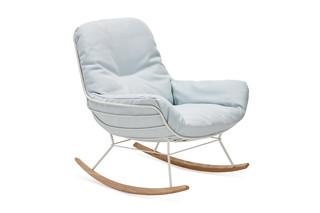 Leyasol Rocking Lounge Chair  by  Freifrau