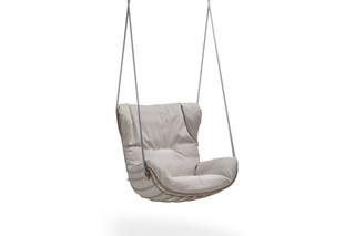Leyasol Wingback Swing Seat  by  Freifrau