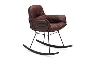 Leyasol Rocking Chair Small  by  Freifrau