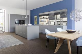 CLASSIC-FS | IOS-M  von  LEICHT Küchen