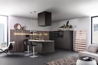 ORLANDO I MINERA I MINERA-C  von  LEICHT Küchen