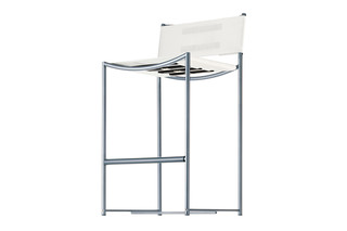 green stool 224+225  by  Alias