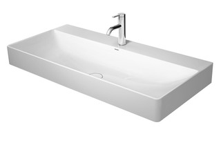 DuraSquare Washbasin  by  Duravit