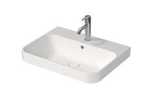 Happy D.2 Plus washbasin  by  Duravit
