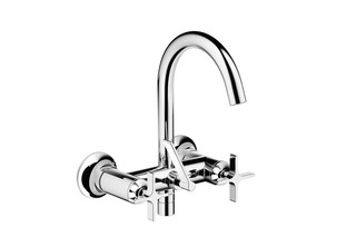 VAIA Bath mixer  by  Dornbracht