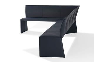 2512 Nobile bench  by  DRAENERT