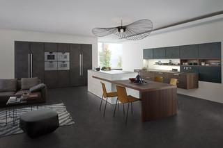 CONCRETE | TOPOS  von  LEICHT Küchen