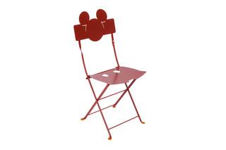 Bistro Stuhl Mickey Mouse ©  von  Fermob