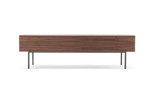 255 Flat cabinet  by  Cassina