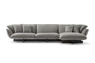 Super Beam sofa  by  Cassina