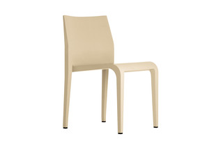 laleggera chair+ 316  by  Alias