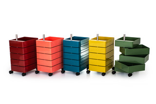360° CONTAINER  by  Magis