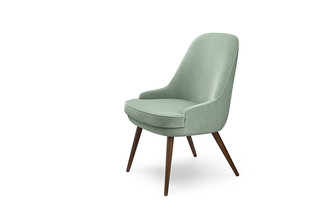 375 chair  by  Walter Knoll