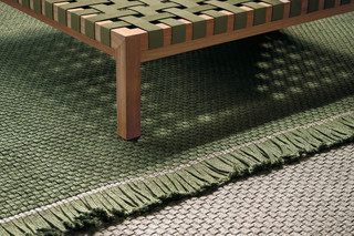KNOT rugs  by  Roda