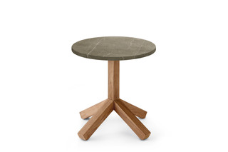 ROOT table  by  Roda