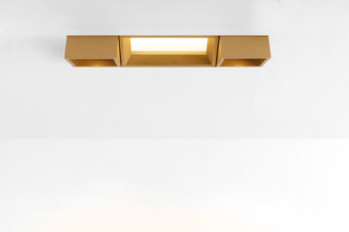 Qbini general  by  Modular Lighting Instruments