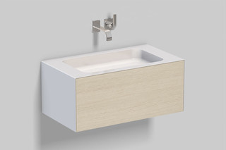 WP.Folio2 brushed oak  by  Alape
